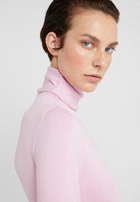 MAX&Co. - DORATURA - Pullover - pink - 5
