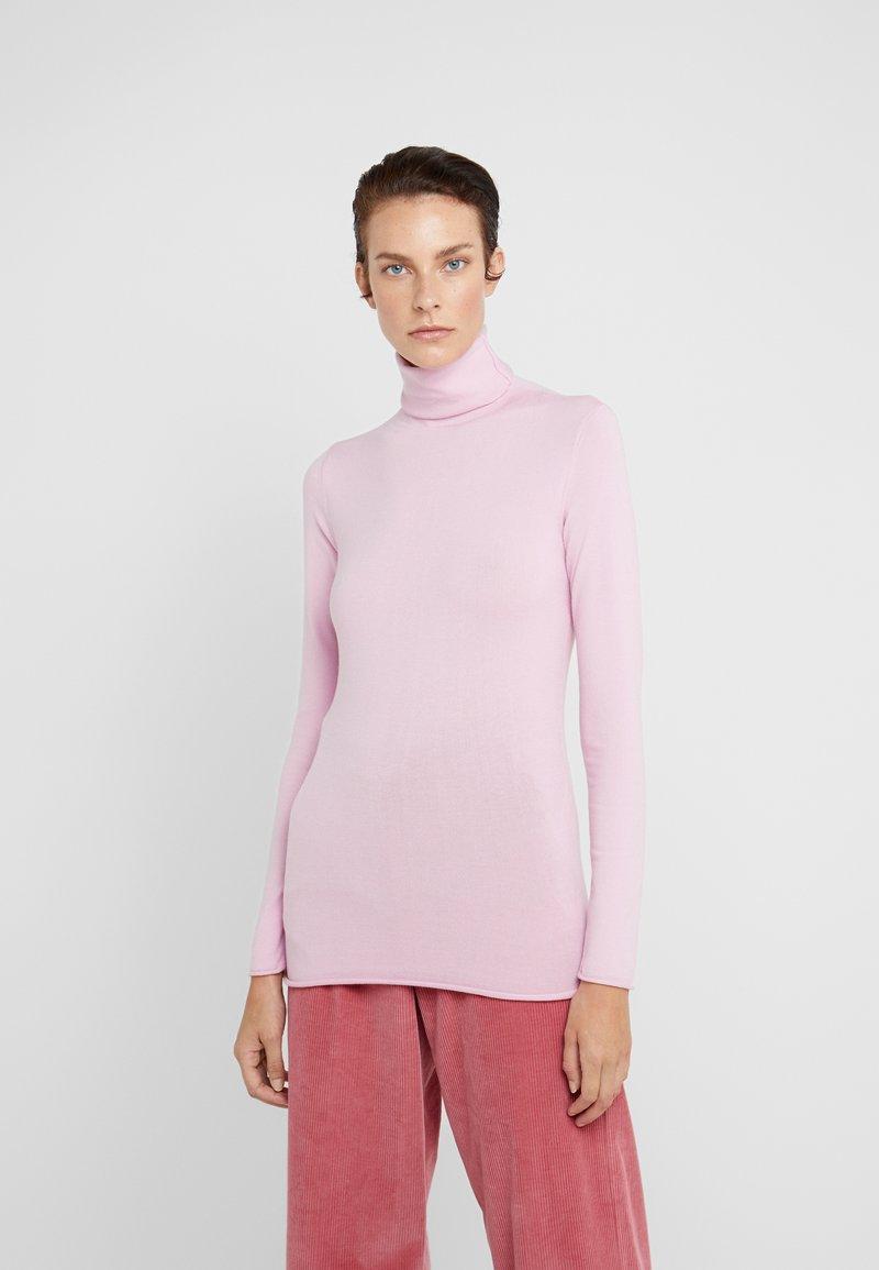 MAX&Co. - DORATURA - Pullover - pink