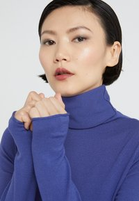 MAX&Co. - DORATURA - Strickpullover - china blue