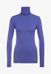 MAX&Co. - DORATURA - Strickpullover - china blue - 5