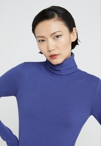 MAX&Co. - DORATURA - Strickpullover - china blue - 3