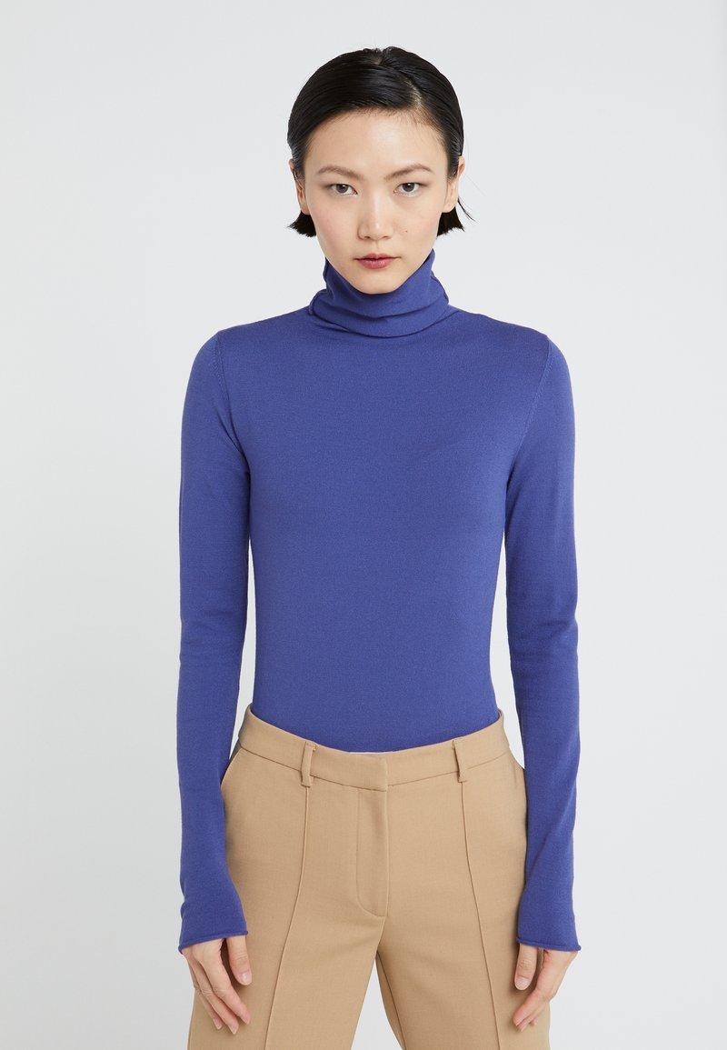 MAX&Co. - DORATURA - Jumper - china blue