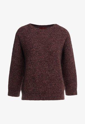 DORIS - Pullover - brown