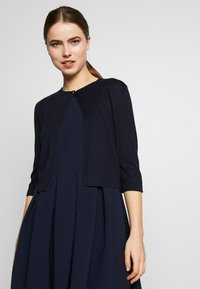 MAX&Co. - MESSICO - Cardigan - navy blue - 0