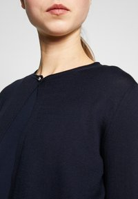 MAX&Co. - MESSICO - Cardigan - navy blue - 4