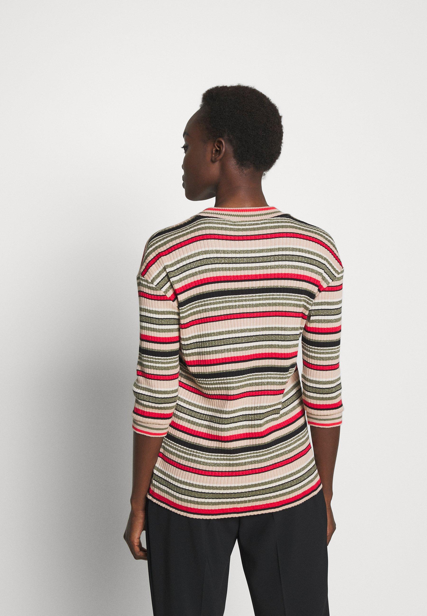 MAX&Co. DARWIN - Sweter - sage green