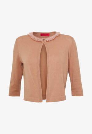 PROSA - Strickjacke - powder pink