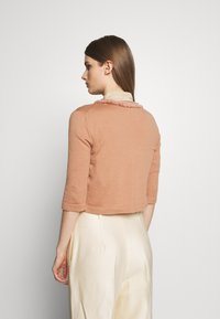MAX&Co. - PROSA - Vest - powder pink - 2