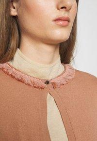 MAX&Co. - PROSA - Vest - powder pink - 6