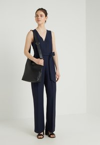 MAX&Co. - PERENNE - Jumpsuit - navy blue - 1