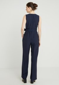 MAX&Co. - PERENNE - Jumpsuit - navy blue - 2