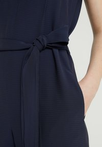MAX&Co. - PERENNE - Jumpsuit - navy blue - 5