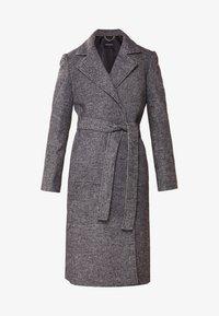 MAX&Co. - DIPINTO - Frakker / klassisk frakker - black pattern - 3