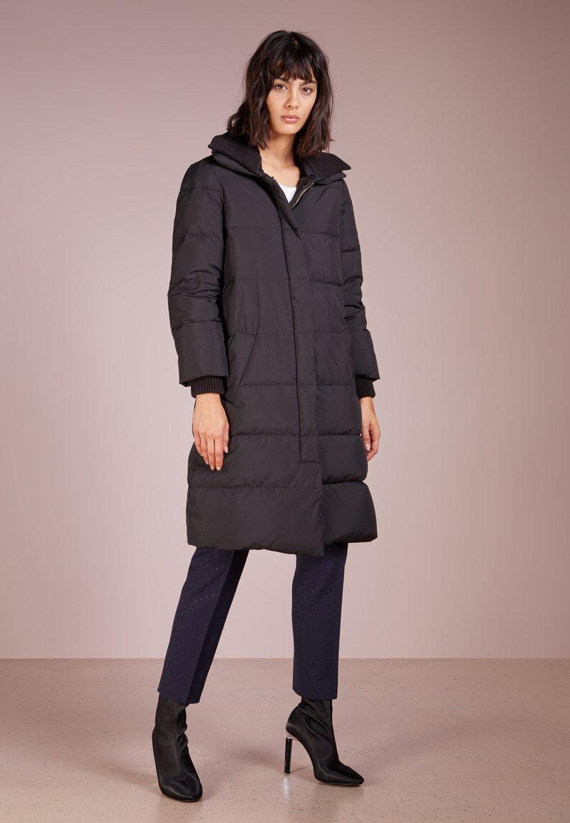 MAX&Co. - DETTATO - Down coat - dark grey