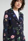 MAX&Co. - CROMATO - Classic coat - black pattern