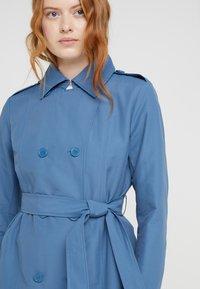 MAX&Co. - DEROGARE - Trenchcoat - sky blue - 4