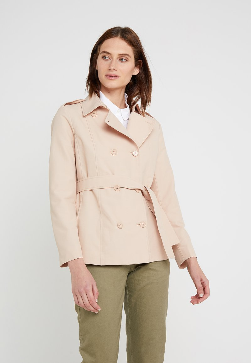 MAX&Co. - DESIGN - Summer jacket - hazelnut