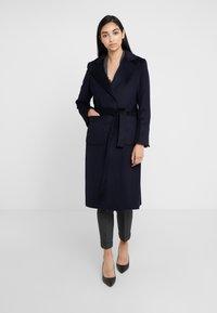 MAX&Co. - RUNAWAY - Classic coat - midnight blue - 1