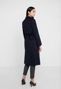 MAX&Co. - RUNAWAY - Classic coat - midnight blue - 2