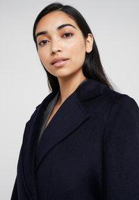 MAX&Co. - RUNAWAY - Płaszcz wełniany /Płaszcz klasyczny - midnight blue - 3