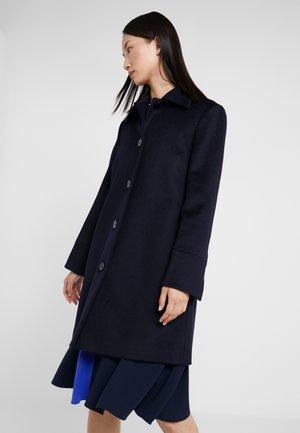JET - Halflange jas - midnight blue