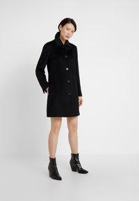 MAX&Co. - JET - Short coat - black - 0