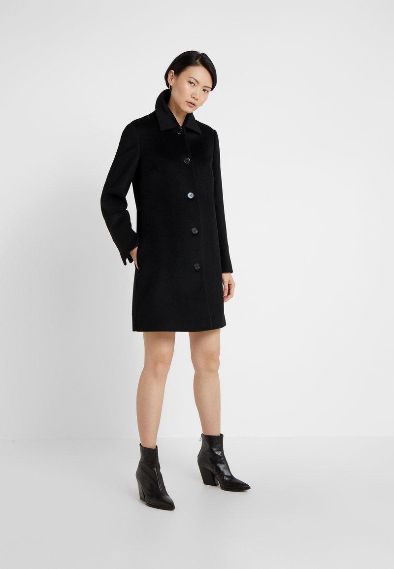MAX&Co. - JET - Short coat - black