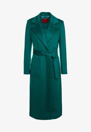 RUNAWAY - Frakker / klassisk frakker - emerald green