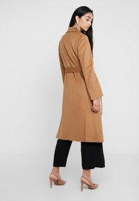 MAX&Co. - RUNAWAY - Cappotto classico - brown - 2