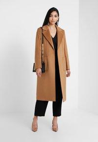 MAX&Co. - RUNAWAY - Cappotto classico - brown - 1