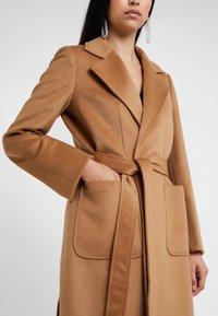 MAX&Co. - RUNAWAY - Cappotto classico - brown - 5