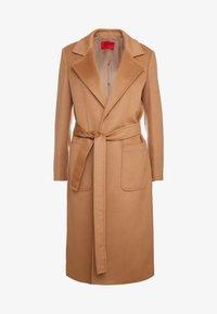 MAX&Co. - RUNAWAY - Cappotto classico - brown - 4