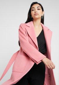 MAX&Co. - RUNAWAY - Classic coat - pink - 3