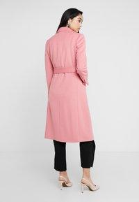 MAX&Co. - RUNAWAY - Classic coat - pink - 2