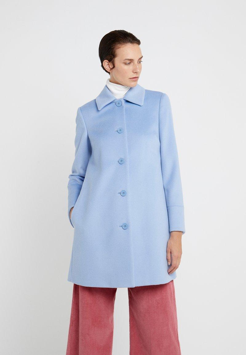 MAX&Co. - JET - Classic coat - light blue