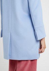 MAX&Co. - JET - Classic coat - light blue - 3