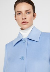 MAX&Co. - JET - Classic coat - light blue - 5