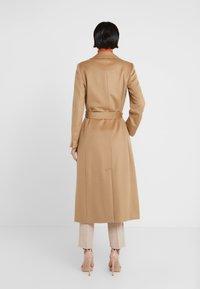 MAX&Co. - LONGRUN - Płaszcz wełniany /Płaszcz klasyczny - camel - 2
