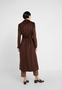 MAX&Co. - LONGRUN - Zimní kabát - brown - 2