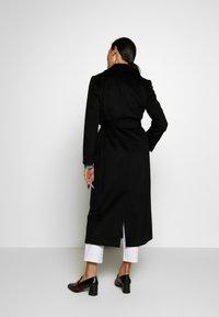 MAX&Co. - LONGRUN - Zimní kabát - black - 2