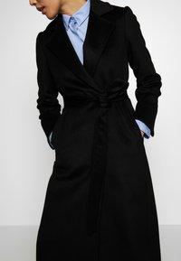 MAX&Co. - LONGRUN - Zimní kabát - black - 4