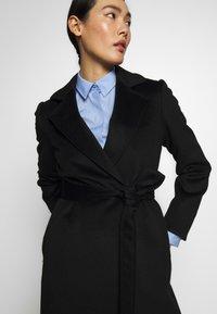MAX&Co. - LONGRUN - Zimní kabát - black - 3
