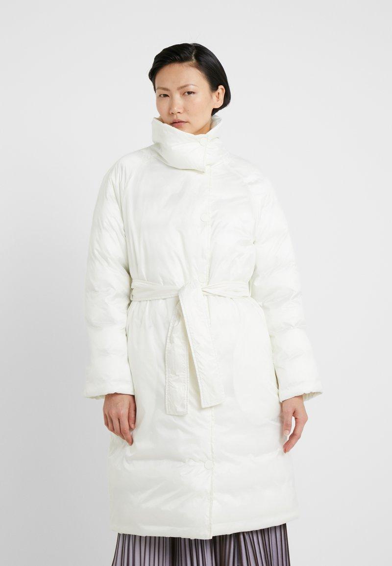 MAX&Co. - DOCENTE - Vinterkåpe / -frakk - ivory