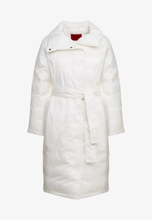 DOCENTE - Winter coat - ivory
