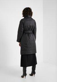 MAX&Co. - DOCENTE - Płaszcz zimowy - black - 2