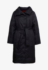 MAX&Co. - DOCENTE - Płaszcz zimowy - black - 4