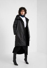 MAX&Co. - DOCENTE - Winterjas - black - 1