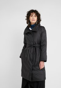 MAX&Co. - DOCENTE - Płaszcz zimowy - black - 0
