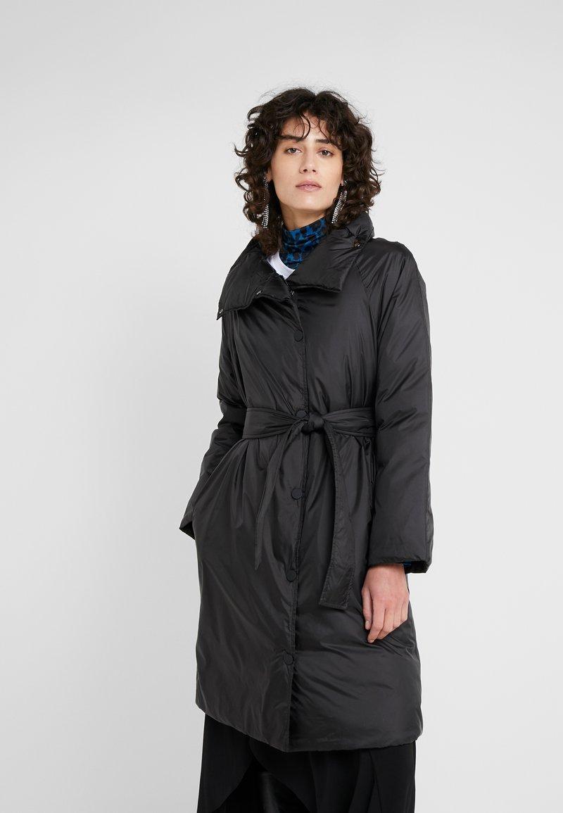 MAX&Co. - DOCENTE - Winterjas - black