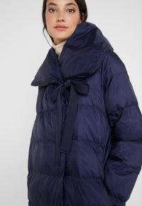 MAX&Co. - IRINA - Winter coat - blue - 7